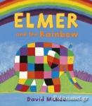 (Η/Β) ELMER AND THE RAINBOW