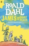 (P/B) JAMES AND THE GIANT PEACH