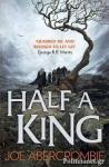 (P/B) HALF A KING