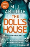 (P/B) THE DOLL'S HOUSE