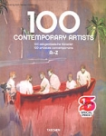 (H/B) 100 CONTEMPORARY ARTISTS