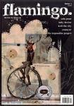 FLAMINGO, ISSUE 1, SPRING 2011