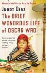 (P/B) THE BRIEF WONDROUS LIFE OF OSCAR WAO