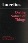 (P/B) ON THE NATURE OF THINGS