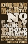 (P/B) NO COUNTRY FOR OLD MEN