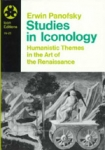 (P/B) STUDIES IN ICONOLOGY