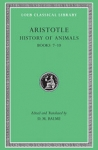 (H/B) ARISTOTLE (VOLUME XI)