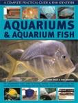 (P/B) AQUARIUMS AND AQUARIUM FISH