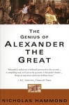 (P/B) THE GENIUS OF ALEXANDER THE GREAT