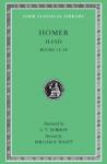(H/B) HOMER: ILIAD (VOLUME II)