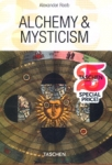 ALCHEMY AND MYSTICISM (H/B)