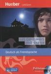 DAS GEHEIMNIS DER STATUE (+CD)
