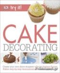 (P/B) CAKE DECORATING