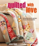(P/B) QUILTED WITH LOVE