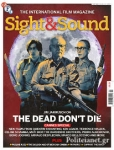 SIGHT AND SOUND, VOLUME 29, ISSUE 7, JULY 2019