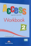 (PACK) ACCESS 2, WORKBOOK (+DVD+PRESENTATION SKILLS+THE SOLAR SYSTEM 4) (WITH DIGIBOOK APP.)
