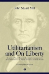 (P/B) UTILITARIANISM AND ON LIBERTY
