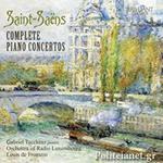(2CD) COMPLETE PIANO CONCERTOS
