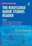 (P/B) THE ROUTLEDGE QUEER STUDIES READER