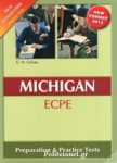 MICHIGAN ECPE PREPARATION AND PRACTICE TESTS (NEW FORMAT 2013)
