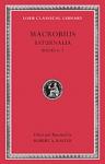 (H/B) MACROBIUS (VOLUME III)