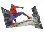 SPIDER-MAN COMIC WEBBING