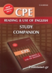 CPE READING AND USE OF ENGLISH STUDY COMPANION