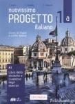 NUOVISSIMO PROGETTO ITALIANO 1A (+CD+DVD)