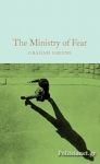 (H/B) THE MINISTRY OF FEAR