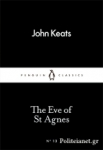 (P/B) THE EVE OF ST AGNES