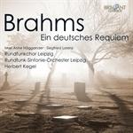 (CD) EIN DEUTSCHES REQUIEM