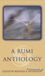 (P/B) A RUMI ANTHOLOGY