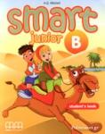 SMART JUNIOR B - STUDENT'S BOOK