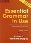 ESSENTIAL GRAMMAR IN USE WITHOUT ANSWERS (4th REVISED EDITION)