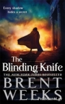 (P/B) THE BLINDING KNIFE