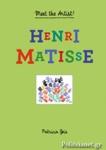 (H/B) HENRI MATISSE