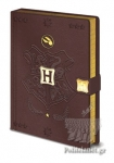HARRY POTTER (QUIDDITCH) PREMIUM A5 NOTEBOOK