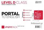 (MM PACK) LEVEL D CLASS