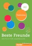 BESTE FREUNDE A2 (+CD)