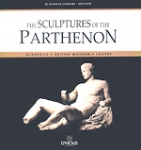 THE SCULPTURES OF THE PARTHENON