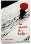 (P/B) ALL ABOUT SAUL LEITER