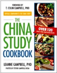 (P/B) THE CHINA STUDY COOKBOOK
