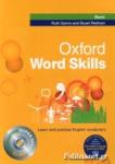OXFORD WORD SKILLS (+CD-ROM) - BASIC