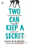 (P/B) TWO CAN KEEP A SECRET