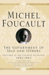 (H/B) THE GOVERNMENT OF SELF AND OTHERS