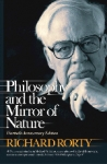 (P/B) PHILOSOPHY AND THE MIRROR OF NATURE