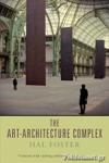 (P/B) THE ART-ARCHITECTURE COMPLEX