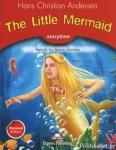 THE LITTLE MERMAID (+DIGIBOOK)