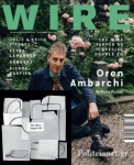 WIRE, ISSUE 426, AUGUST 2019