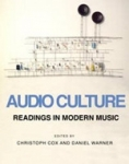 (P/B) AUDIO CULTURE